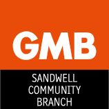 GMB S85 Sandwell Community Branch