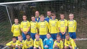 football 2014-15