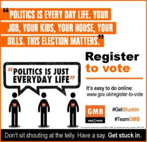 gmb reason to vote