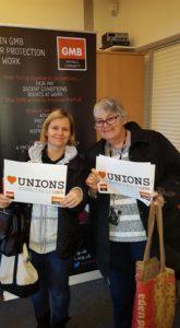 member heart unions