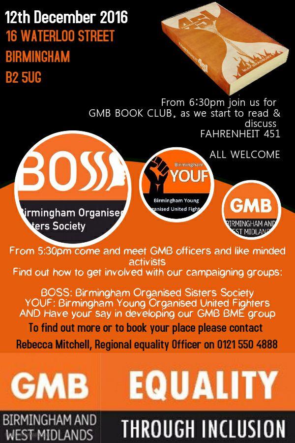 GMB Equality 12.12.16