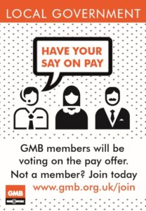 have your say on pay