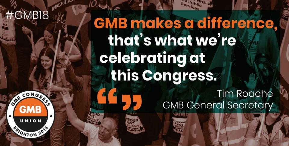 gmb congress 2018